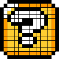 Pame Pixel Art Made Easy Creative Mode Minecraft Discussion Minecraft Fo In 2020 Pixel Art Grid Pixel Art Pixel Art Pattern
