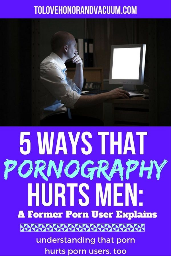 Does porn hurt relationships