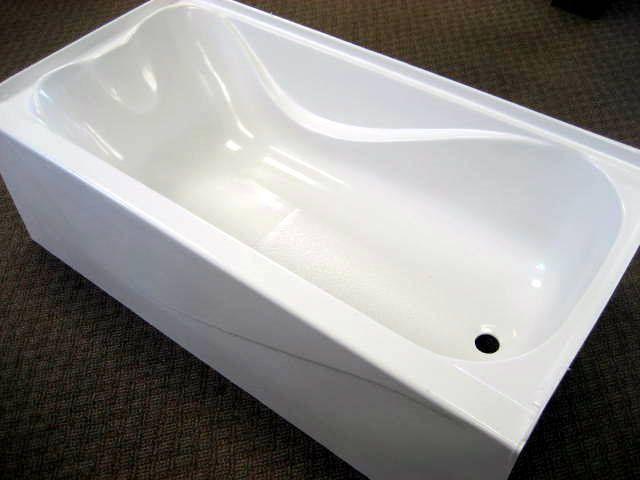 mobile home fiberglass bathtub 27x54. #bathtubs27x54 | bathtubs in