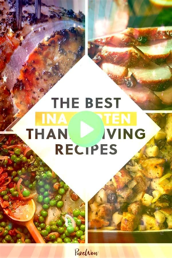 22 Best Ina Garten Thanksgiving Recipes course garten dishThe 22 Best Ina Garten Thanksgiving Recipes course garten dish Philly Cheese Steak Meatballs have the deliciousn...