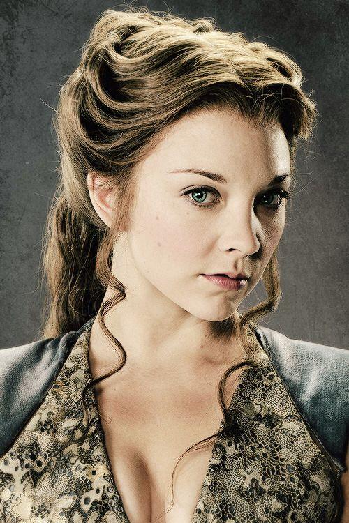FOTO #6: Natalie Dormer jako Margaery Tyrell. - eXtra.cz