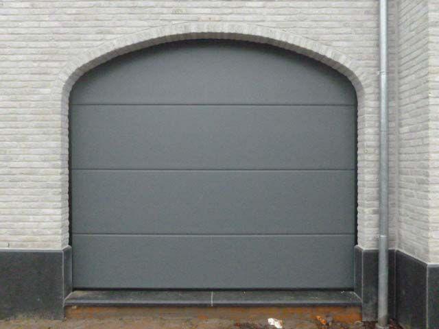 garage ral 7011 - Cerca con Google interieur Pinterest Doors