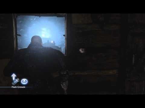 Resident Evil 6 Gamescom Jake Gameplay Trailer Resident Evil