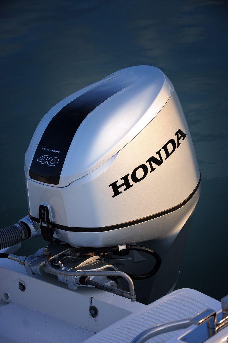 BF 40E Honda Marine 998 cc.