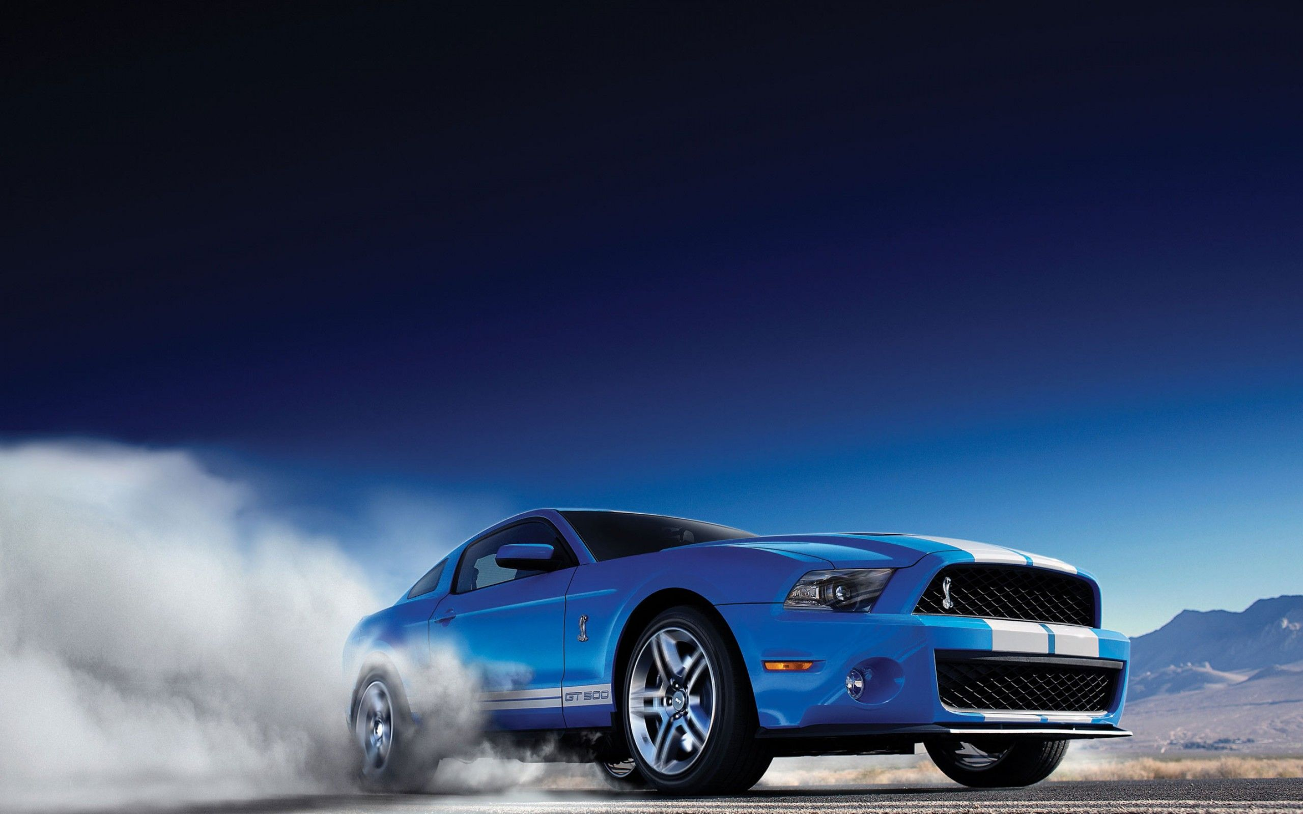 Ford Shelby Gt500 HD Wallpaper. The best