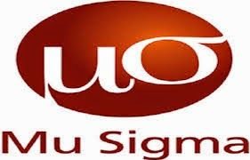 JobsInformations: MuSigma Off-Campus Drive for BE/BTech, ME/MTech,MS...