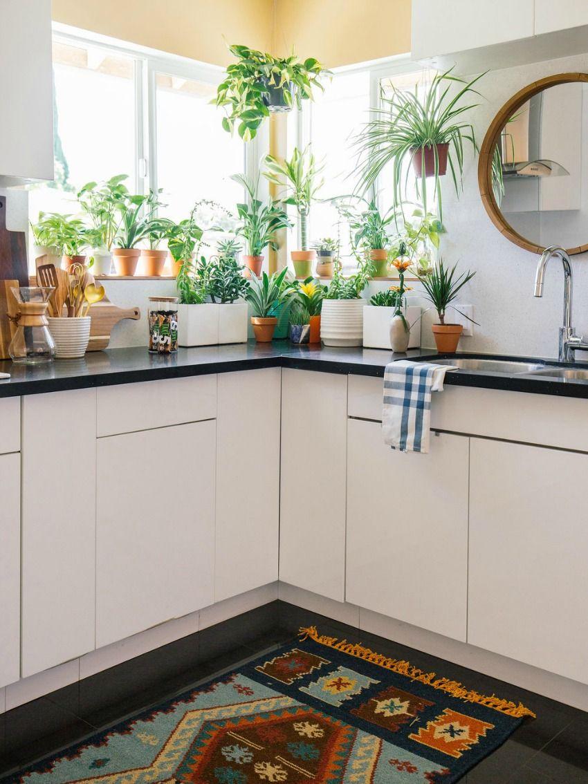 El asombroso antes y después de una cocina   Deco con Sailo - Blog ...