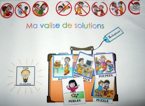 Un support visuel aux apprentissages et à la communication : les #pictogrammes http://bit.ly/1tVwPiz