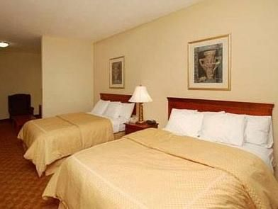 Comfort Suites North Fossil Creek Fort Worth (TX), United States