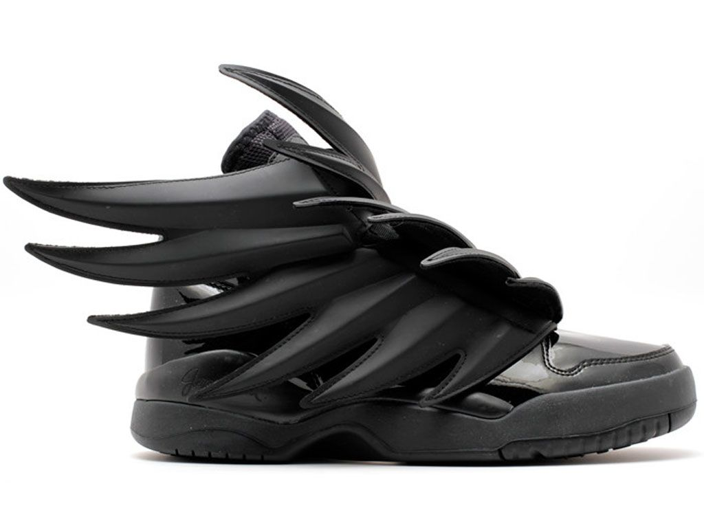 Basket Adidas Ladies Jeremy Scott Wings