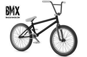 Custom Design And Publish Your Own Bmx Color Scheme Works In Any Web Browser Including Mobile Free Online Virtual Bmx Bike Paint Bmx Bikes Bmx Bike Parts Bmx