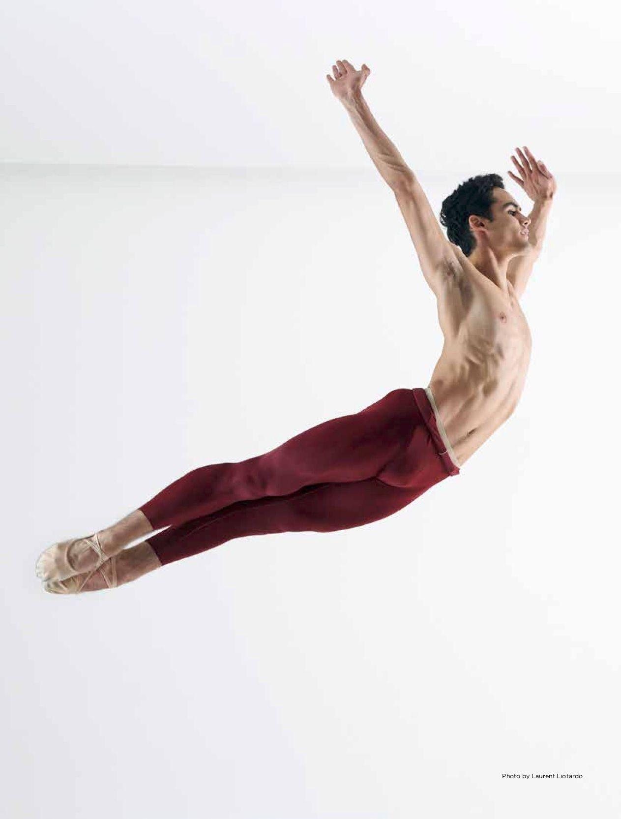 The Wonderful World of Dance Magazine Act III (PRINT) in