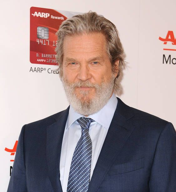 Actor Jeff Bridges Attends Aarp S Annual Movies For Grownups Awards At The Beverly Wilshire Four Seasons Hotel On February 6 2017 In