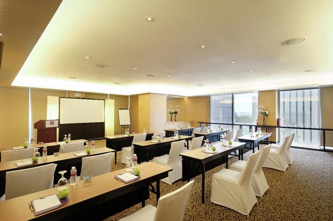 start your monday right and plan your next meeting with us learn about our special