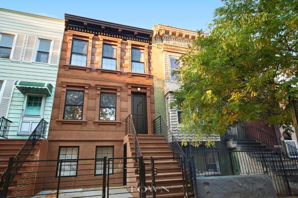 793 Hancock St. in Stuyvesant Heights, Brooklyn   StreetEasy