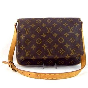 11f0f0ef2c93 Louis Vuitton Musette Musette Tango Shoulder Bag https   www.tradesy.com