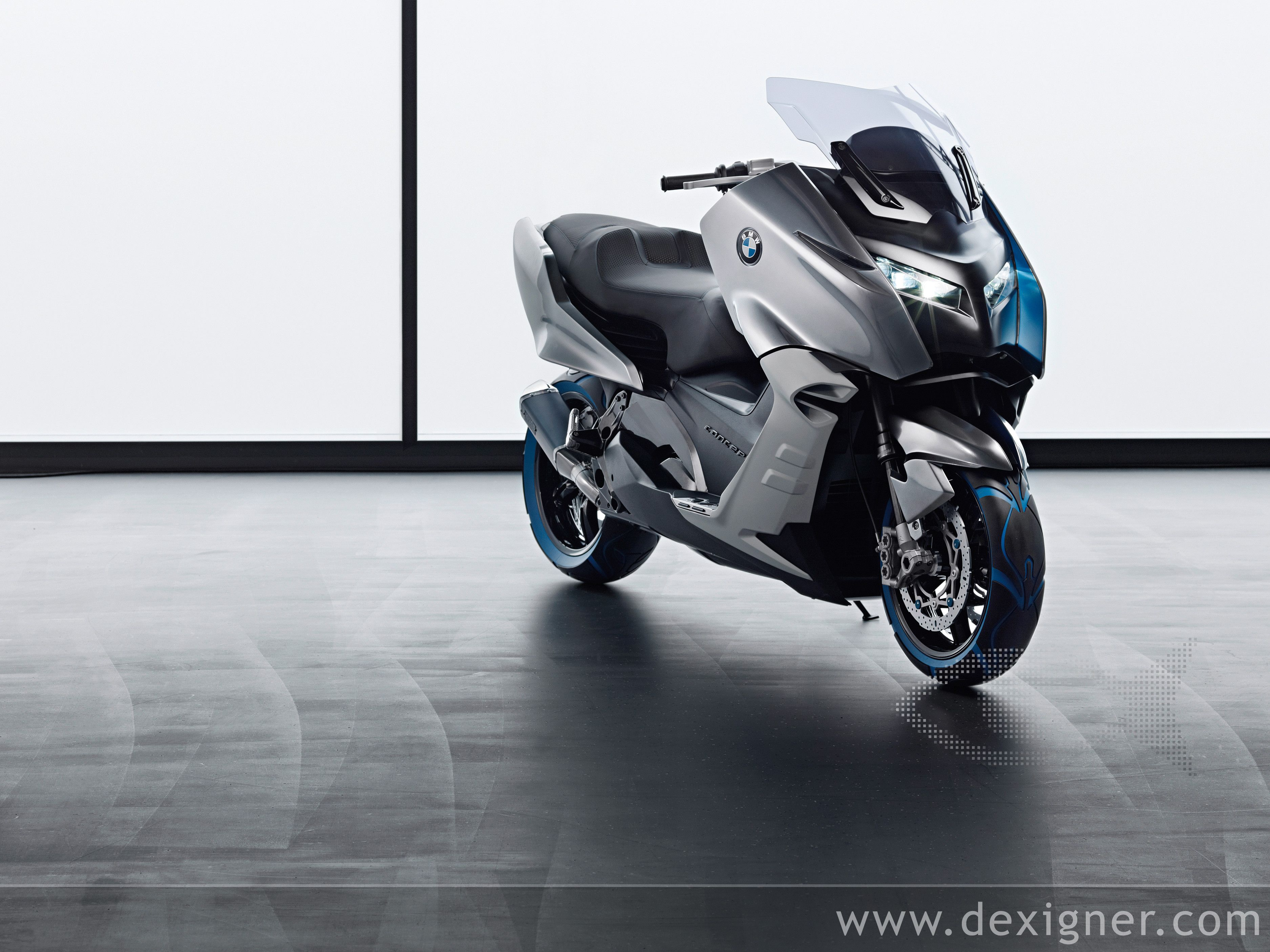 scooter gt bmw updates visordown c for sport and news bikes new
