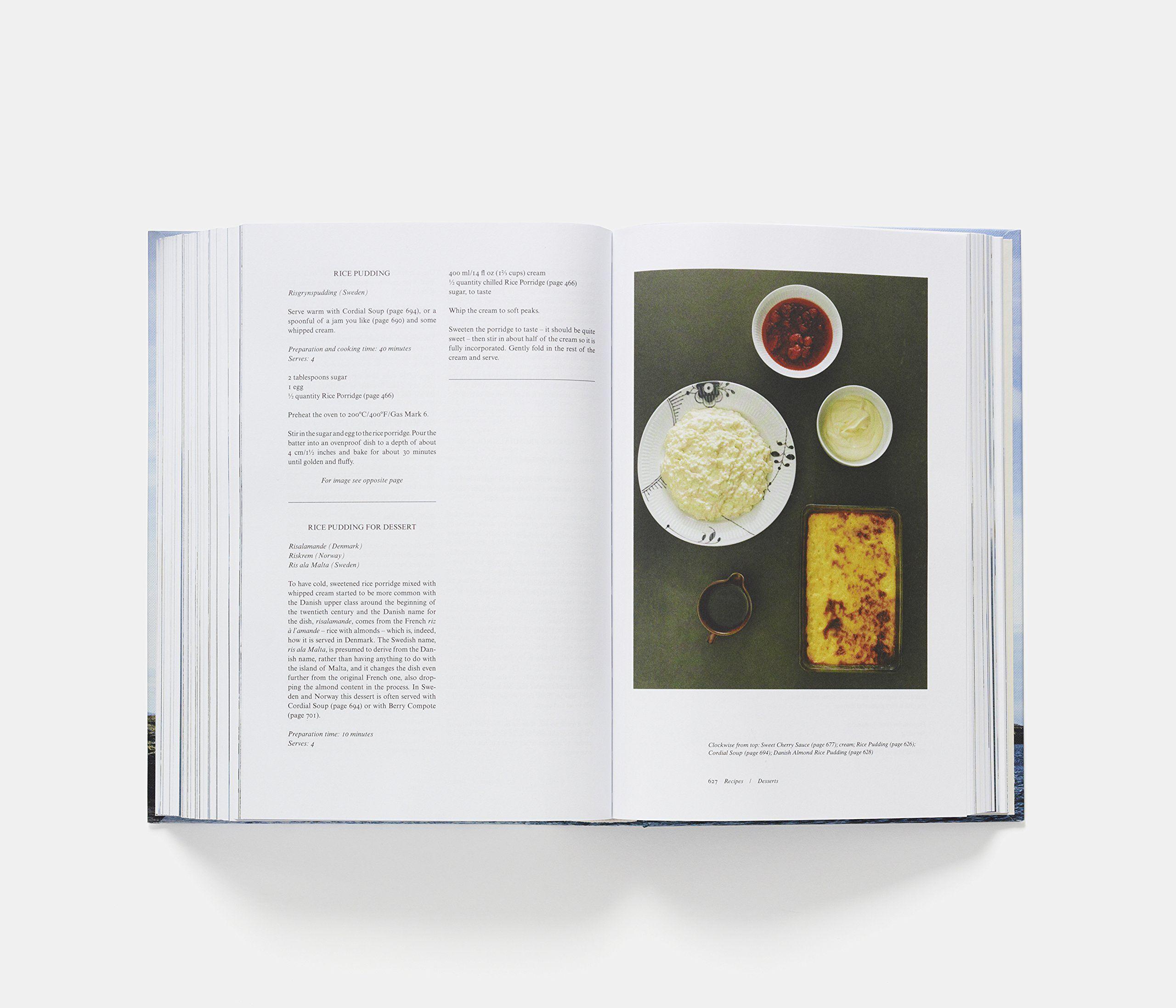 The Nordic Cookbook Magnus Nilsson Cookbook Magnus Nilsson Menu Inspiration