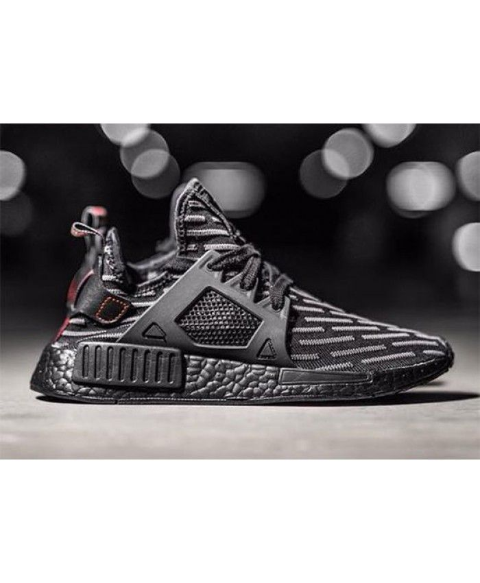 look for 91a76 a4058 Cheap Adidas Nmd Xr1 Triple Black Sneakers | Shoes 2019 ...
