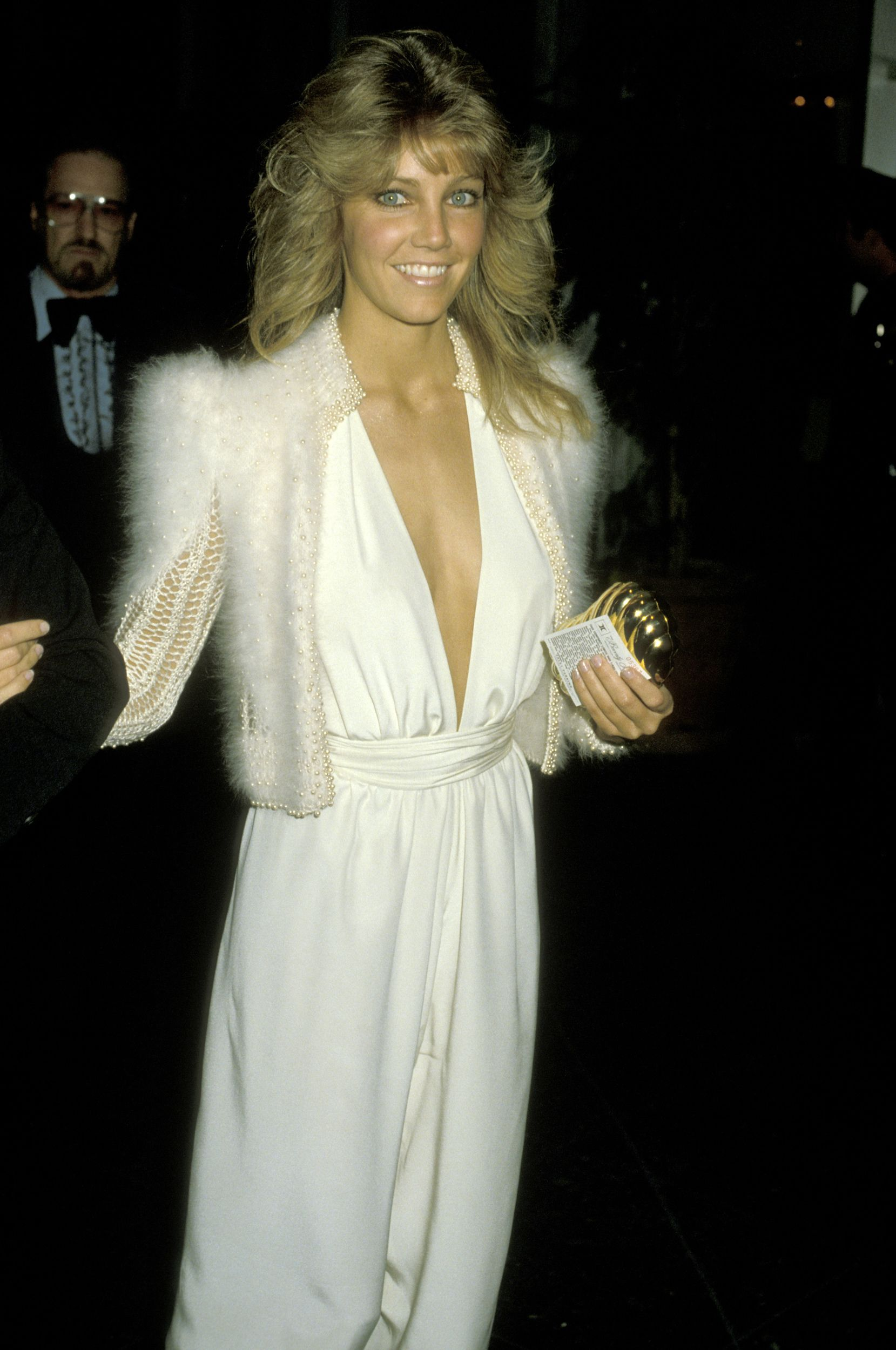 Heather Locklear, 1984 | StyleList Canada | Style Icons ...