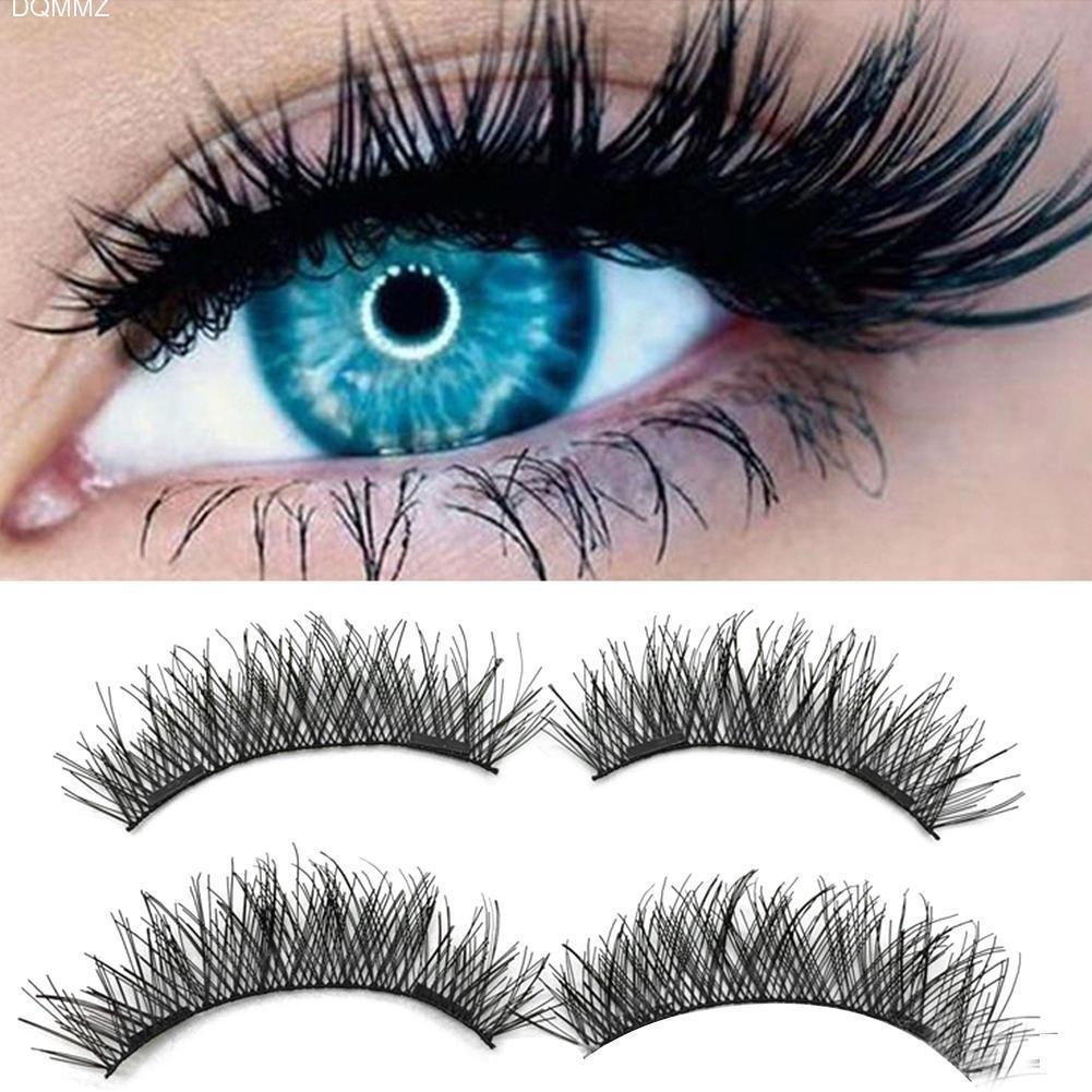 825ffed4204 4pcs Magnetic Eyelashes | Wow factor | Magnetic eyelashes, False ...