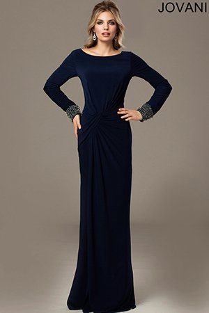 Evening Dresses Designed By Jovani Are Perfect For Special Occasions And A Must Have In Your Wardrobe
