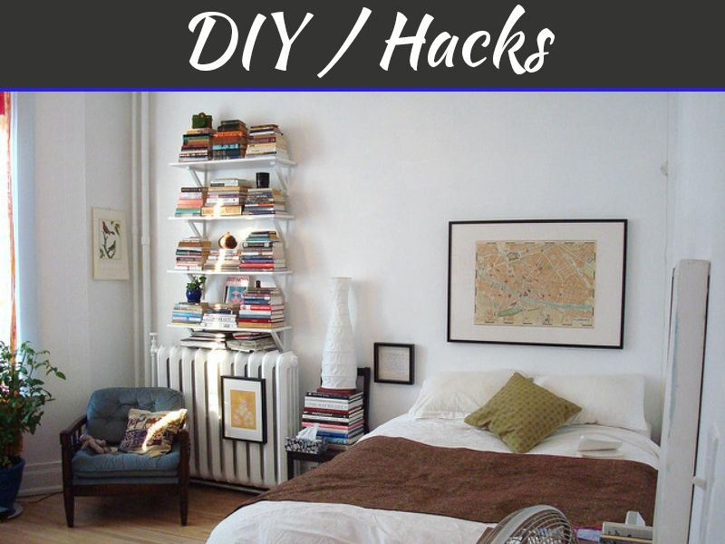 Several Hacks for a Truly Relaxing Home | Small spaces ...