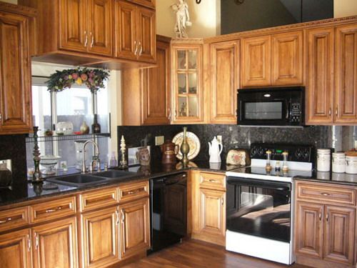 Best Tips on How to Choose the Right Birch Kitchen Cabinets