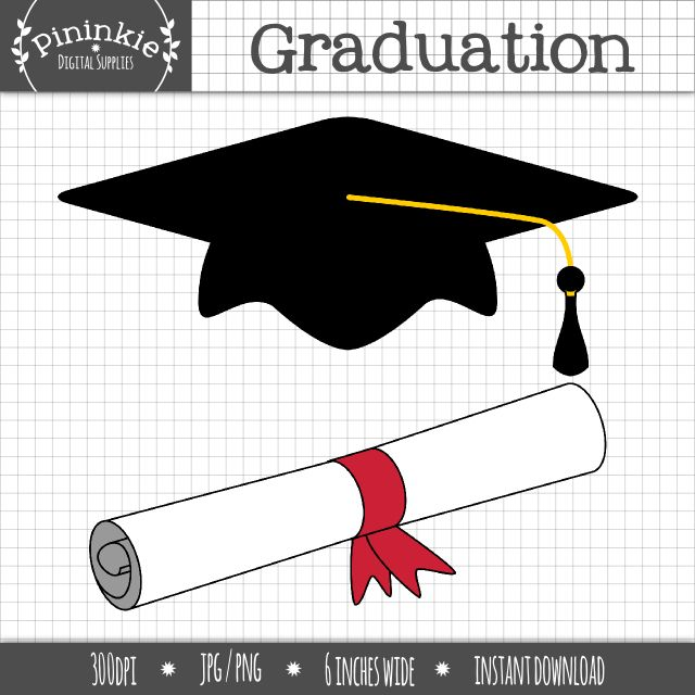 photo about Graduation Clip Art Free Printable identify Free of charge! Commencement clip artwork, related for card creating