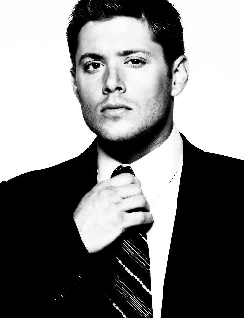 Jensen Ackles- Supernatural