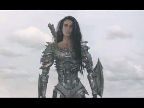 AMAZING CGI VFX Trailer HD: \