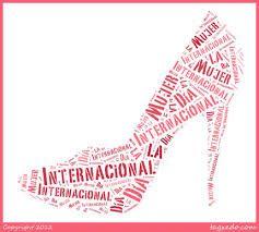 Resultado de imagen de cartel dia de la mujer 8 de marzo