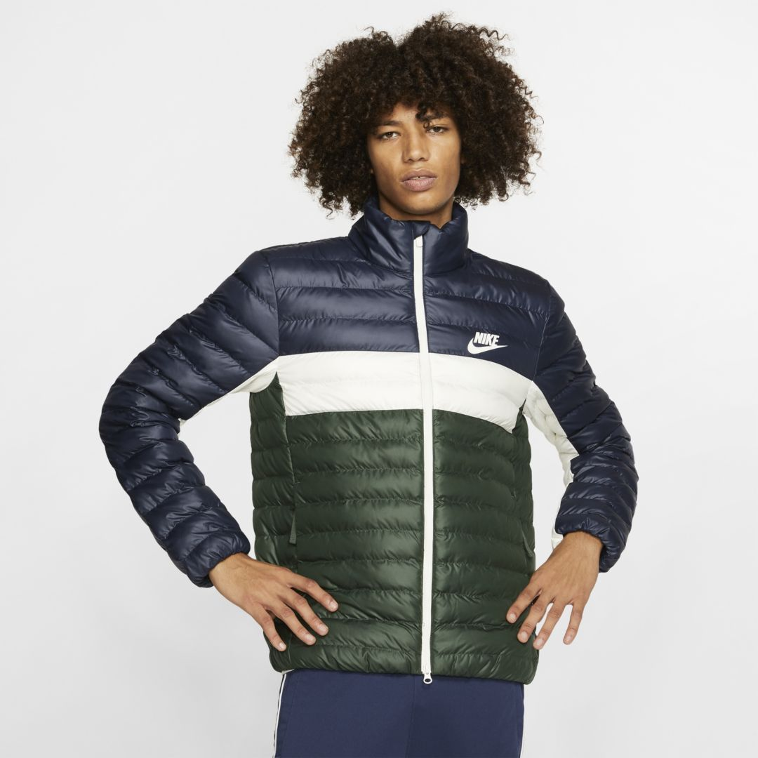Photo of Nike Sportswear Artificial-Fill Puffer Jacket. Nike.com