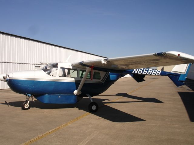 Used 1971 Cessna Skymaster 337-F for sale @ | planes