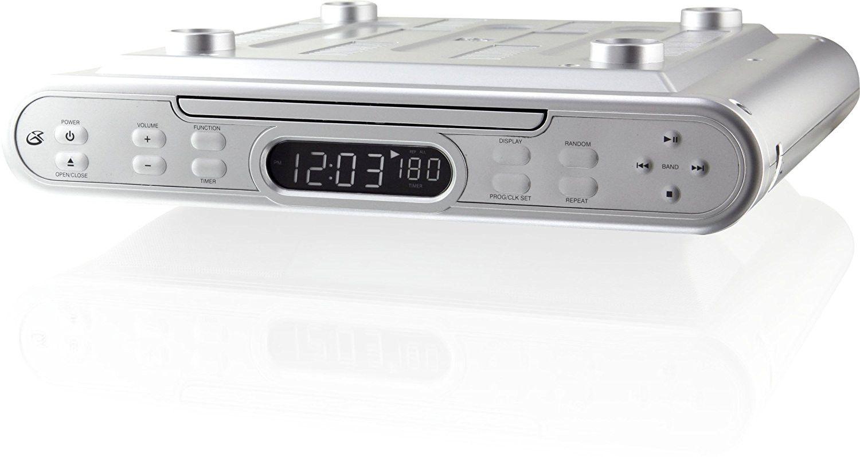 Bose Under Cabinet Cd Radio | Bruin Blog
