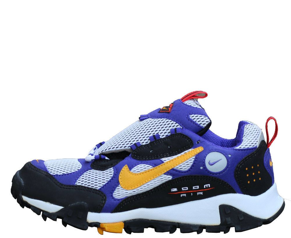 los angeles c42b8 97960 ... Nike Air Terra Albis Concord Taxi DS 8 Vintage ...