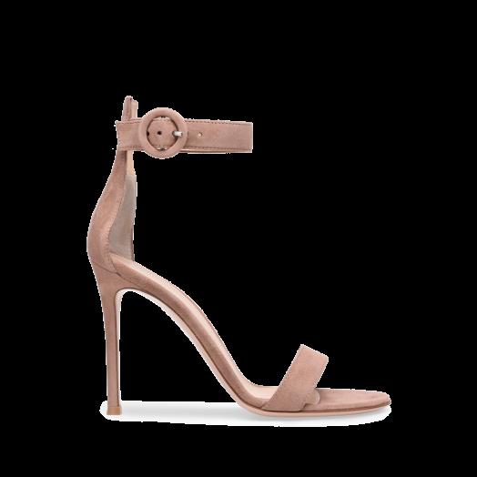 671da5a77a Gianvito Rossi   Portofino 110 patent-leather sandals   NET-A-PORTER.COM    Red shoes   Leather Sandals, Patent leather, Red sandals