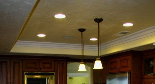 Decorative Kitchen Lights Kitchen Lighting Ideas Pinterest - Decorative kitchen ceiling lights