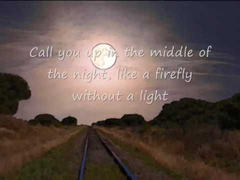 """Runaway Train"" w/lyrics ~Soul Asylum"