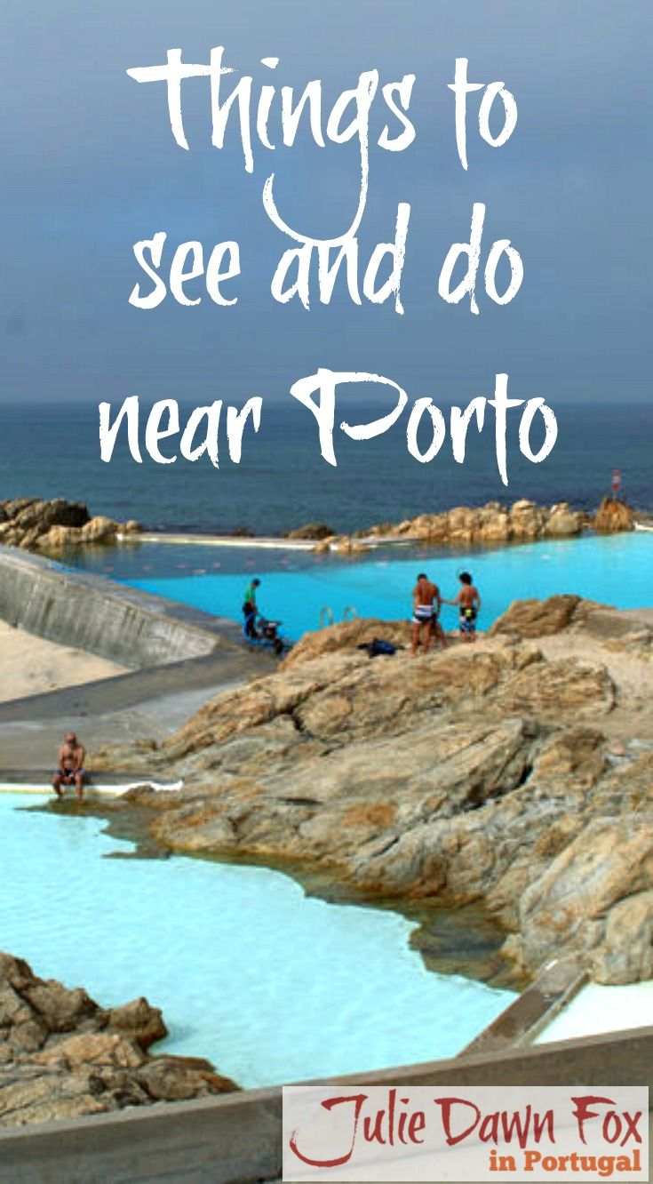 Day Trips From Porto: 15 Places To Explore Beyond The City Centre