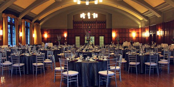 Http Cdn Wedding Spot Com Images Venues 4610 Michigan League