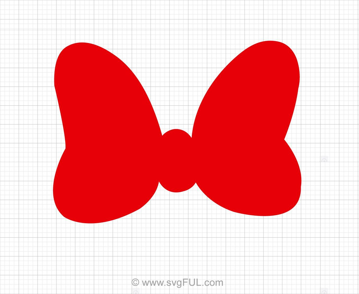 28++ Minnie mouse red bow clipart ideas in 2021