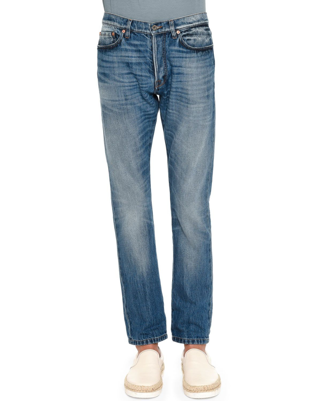 Slim Jeans Valentino Rd8HD