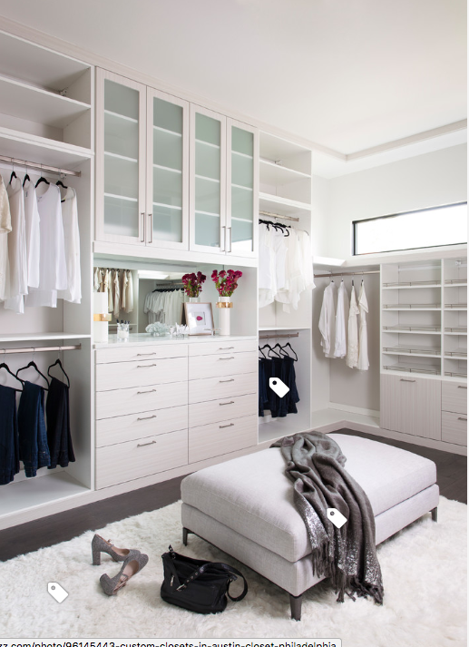 10 X 11 Rox Kids Bedroom Storage Walk In Closet Design