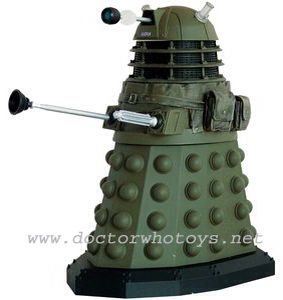 110). Dalek Ironside (from Victory of the Daleks)