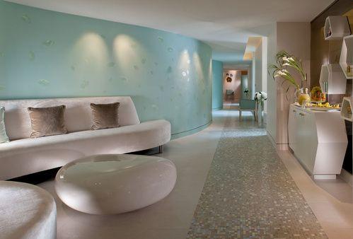 The Spa Valmont for Le Meurice, 228 rue de Rivoli, 75001 Paris