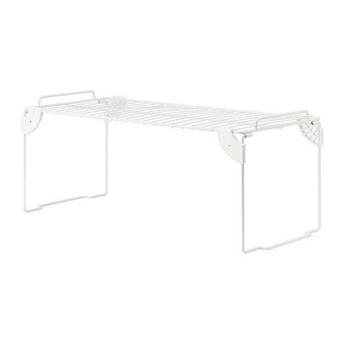 SPRUTT Kenkähylly  - IKEA