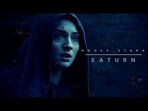 ► House Stark | Saturn