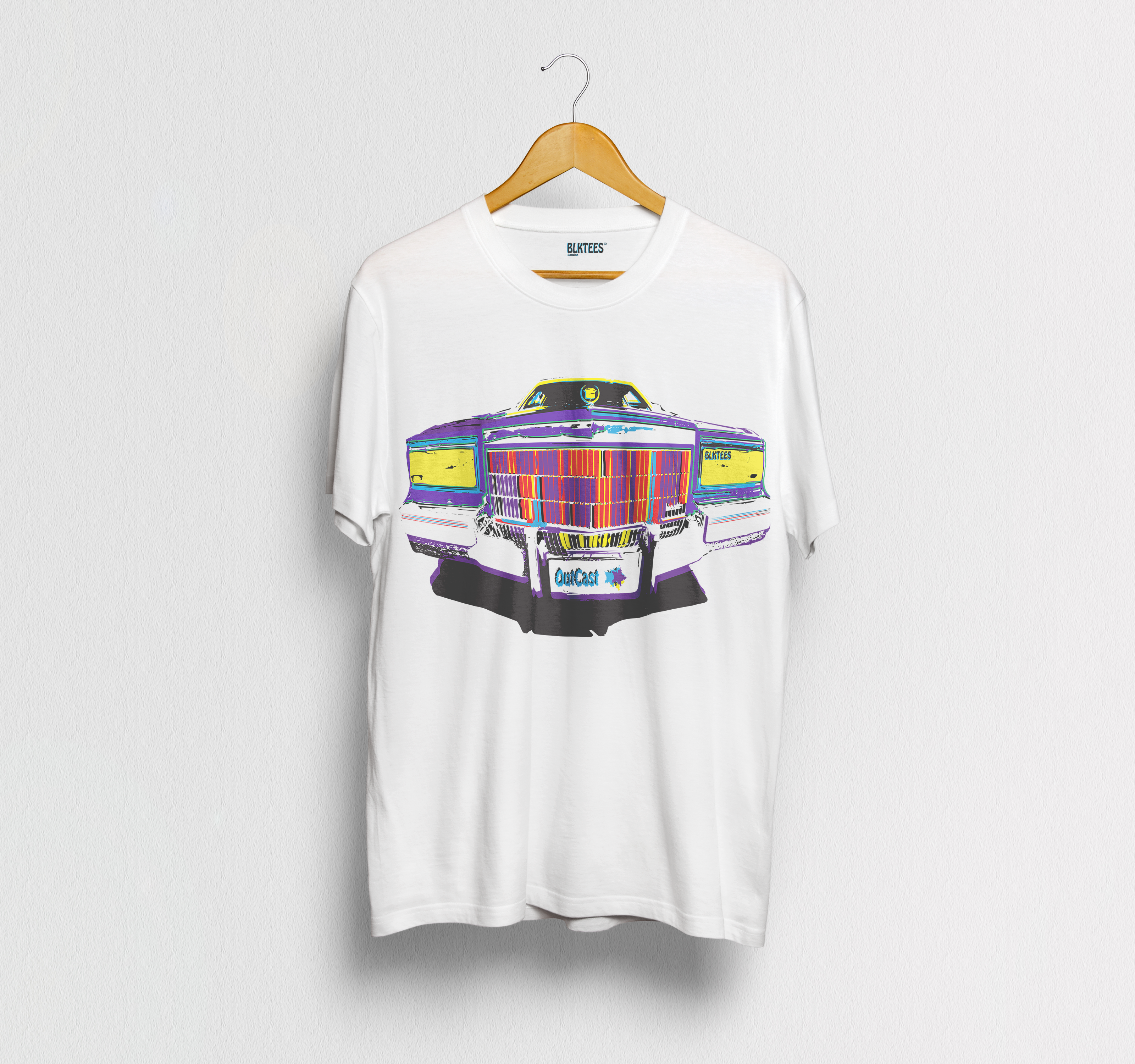 Shirt design london - Blktees Is A London Based T Shirt Design Group We Are Made Up Of