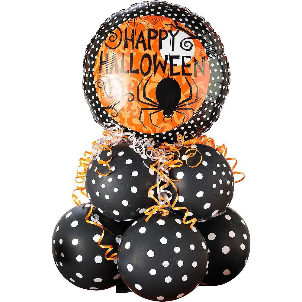 Halloween Balloon Kit Party City Halloween balloons